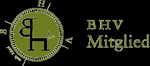 BHV Mitglied - Logo